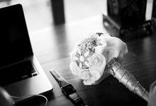 The Wedding of Ivi & Ian by Ahava by Bona Soetirto