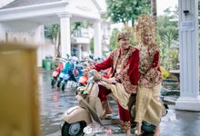 Wedding Of Rifki & Farah by Villa Srimanganti