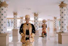 Wedding Traditional by Astoriya