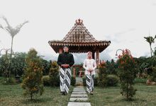 WEDDING & PRE WEDDING by YOURWISH PICTURES WEDDING