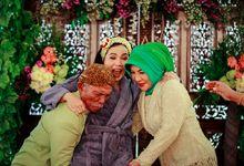 Wedding - Vidya & Nino by labstory