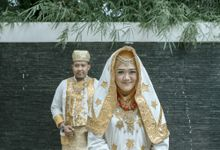 Suci & Avif by Astoriya