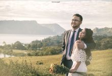 Prewedding Julia & Aldi by airwantyanto project