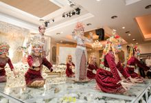 The Wedding Of Dali & Dea by Rajawali Grand Ballroom
