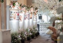 Double Tree by Hilton 2019 02 09 by White Pearl Decoration