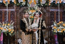 Wedding Film of Gitta & Adrianus by Alexo Pictures