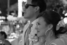 Maddy & Josh by Bali Wedding Films