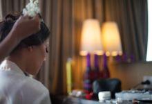 Bernard & Hayu Wedding by MariMoto Productions