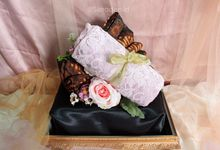 Box Seserahan atau Hantaran by Sieraden Indonesia Wedding