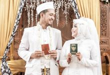 Insan & Putra Akad Nikah by Our Wedding & Event Organizer