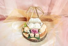 Ring Bearer by Sieraden Indonesia Wedding