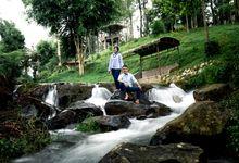 Pre-Wedding Retno & Johan by labstory