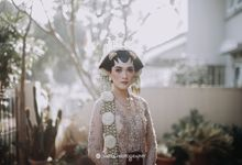 Dinda & Ryan Wedding at Shangri-La Hotel by Mirza Photography