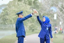 Syaifudin & Vely -Pre Wedding by FMS Photography
