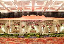 TRADITIONAL WEDDING by Indonesia Convention Exhibition (ICE)