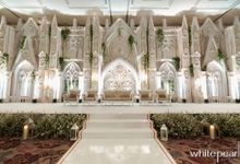 Fairmont Jakarta 2018 10 28 by White Pearl Decoration