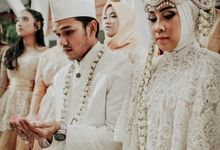 Wedding Moment DEA & ADHI by Acakcorak