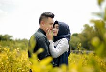 Prewedding by ID Creative