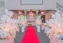 Wedding #3.0 by KLASSIQUE TOUCH WEDDING & EVENT MANAGEMENT