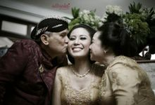 Astrit & Dani by Adhyakti Wedding Planner & Organizer
