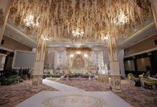 Wedding Venue & Organizer by Grand Slipi Convention Hall