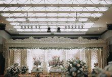 HIS K-Link Tower by HIS Wedding Venue & Organizer