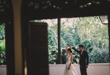Neal & Pat Wedding at Antonios Tagaytay by Honeycomb PhotoCinema