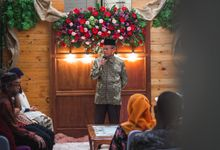The Engagement of  Afina & Dear by EdgeLight Production