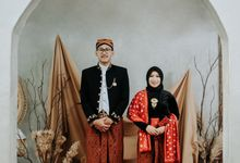 The Prewedding of Akbar & Asti by Halaman Tiga Project