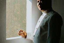 Akad Sri & Lisma by Hadidmu Photography