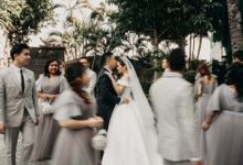 Victor & Monica Wedding By Hape by MA Fotografia