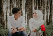 PRAWEDDING MIMI & RISMA by Atmikha Photo Project
