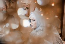 Sakinah & Fakheir Wedding by Thepotomoto Photography