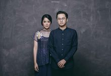 Prewedding Diandra & Ditto by airwantyanto project