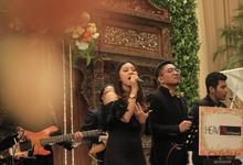 Acoustic Wedding Band by HEAVEN ENTERTAINMENT
