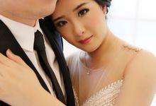 Pre-wedding Photoshoot by Yovita Herma MUA