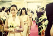 Caro & Fab by Adhyakti Wedding Planner & Organizer
