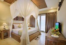 Semara Ratih Honeymoon Package by The Alena Resort