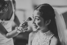 Soichiro And Jessica Wedding Preparation by White Roses Planner