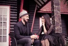 Prewedding by Studio BlackArt