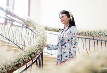 The Wedding of Nadia & Aditya by Yogyakarta Marriott Hotel