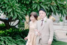 Soichiro And Jessica Wedding (Ceremony) by White Roses Planner