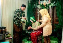 Wedding Arum & Lathief by labstory
