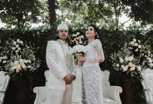 Andi & Elma - Wedding session by Arpictura