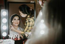 Wedding Shella & Adhit by Exodia Photography