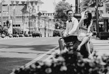 Me and you by Untung Photography