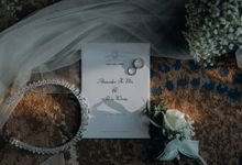 Silvia & Alex - Tea Ceremony by Fatahillah Ginting Photography