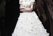 New Collection 2014 by Tracy Bridal House