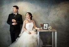 prewedding RIO & RIKE by CUCU FOTO BRIDAL