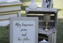 WEDDING OF BILLY & TABITHA by Geoval Wedding